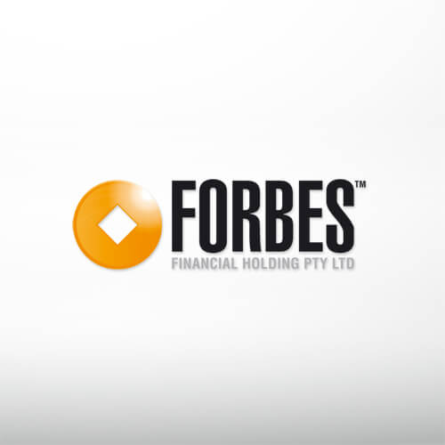 Forbes Holding Logo