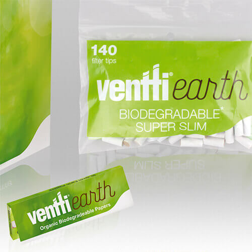 Ventii Packaging